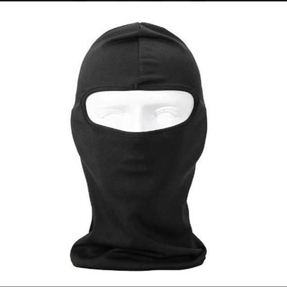 Full Face Mask Cover Balaclava Motorcycle Cycling
